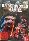 "DVD"" Underworld Diaries ""Denholm Elliot..TOP..."