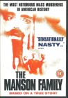 The Manson Family (UNCUT) UK-Import  Jim van Bebber