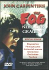The Fog - Nebel des Grauens DVD (UNCUT)