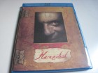 HANNIBAL - Anthony Hopkins - BLU RAY UNCUT
