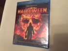 Halloween - Rob Zombie UNRATED Blu-Ray 121Min. NEU