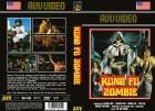 Kung Fu Zombie (Gro�e Hartbox A)