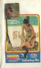 Nackt und zerfleischt (VHS) Marketing