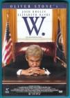 W. - Ein missverstandenes Leben DVD Josh Brolin s. g. Zust.