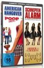 American Hangover & Schnepfenalarm - Comedy Double Collectio