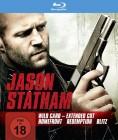Jason Statham Box BR - NEU - OVP