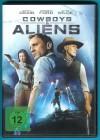 Cowboys & Aliens DVD Harrison Ford, Daniel Craig s. g. Zust.