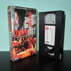 Tokyo Fist * VHS * Manga Video UK-TAPE Shinya Tsukamoto