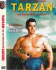 TARZAN UND DIE VERSCHOLLENE SAFARI   - Klassiker 1957
