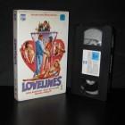 Lovelines * VHS * CBS FOX