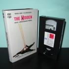 The Hidden - Das unsagbar Böse * VHS * Kyle MacLachlan