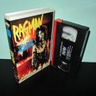 Ragman - Tödliche Frequenz * VHS * Gene Simmons