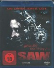 Saw - US Director's Cut (Blu ray) NEUWERTIG!