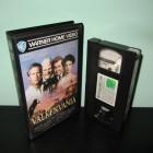 Valkenvania * VHS * WARNER Chevy Chase, Demi Moore
