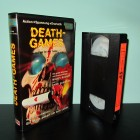 Death Games - Herz As des Todes * VHS * Capitol Video