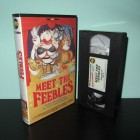 Meet the Feebles * VHS * Peter Jackson