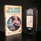 Tal der Begierde * VHS * VCL Janet Munro, John Stride