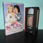 Die Teufelin * VHS * RCA Roseanne, Meryl Streep