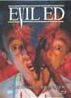 Evil Ed (UNCUT) Mediabook Lt. Ed. 666