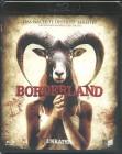 Borderland (UNCUT) Blu ray NEUWERTIG!