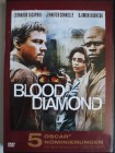 Blood Diamond - 5 OSCAR Nominierungen - Leonardo DiCaprio