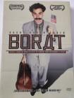 Borat - Wahnsinn, von Kasachstan nach US und A - Cohen
