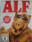 ALF - Komplette TV Familie Serie 16 DVDs 40 Stunden Sitcom
