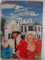 Das schönste Freudenhaus in Texas - Burt Reynolds, Dolly P.
