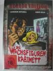 Das Wachsfigurenkabinett - Horror Edition -  Go Go Tänzerin