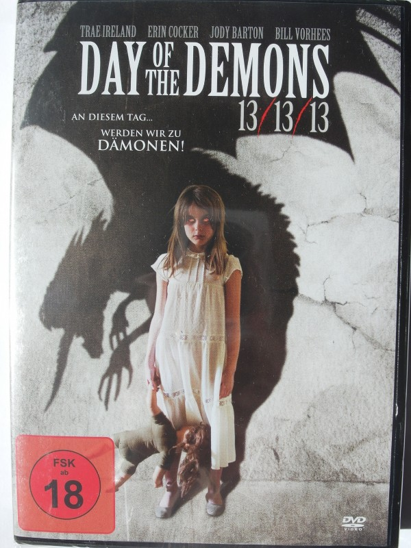 Day of the Demons - Tor zur Hölle - Krasse Horror Dämonen