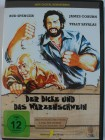 Der Dicke und das Warzenschwein - Bud Spencer verkauft Tod