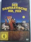 Der fantastische Mr. Fox - Animation - schwarzer Humor
