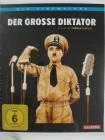 Der große Diktator - Hitler Satire von Charlie Chaplin