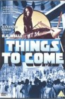 THINGS TOME COME UK-DVD incl. 24-seitigem Booklet TOP
