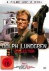 Dolph Lundgren Collection [2 DVDs]   (X)
