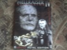 Hellraiser IV - Bloodline - Steelbook - uncut dvd