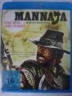 Mannaja - Das Beil des Todes - Italo Western - Kopfgeld