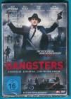 Gangsters DVD Kevin Durand, Scott Speedman NEU/OVP