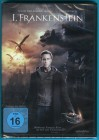 I, Frankenstein DVD Bill Nighy, Aaron Eckhart NEU/OVP