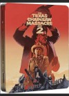 Texas Chainsaw Massacre 2 - Future Pak - Uncut - Blu Ray