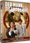 Der Mann mit der Tigerpranke  Limited Edition Blu-ray + DVD