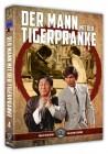 MANN MIT DER TIGERPRANKE - DVD/Blu-ray Amaray Lim 1000 OVP