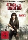 Attack of the Undead - Lost Town (uncut, DVD)