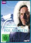 Bruce Parry - Abenteuer am Polarkreis (2 DVDs) NEU/OVP