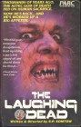 The Laughing Dead (VHS) UNCUT IRL-Import