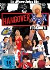 """Hangover XXX Fuckover  NEU/OVP  """"DVD"""""""