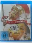Mel Brooks - Die verrückte Geschichte der Welt, Hugh Heffner
