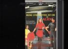 MEINE STIEFMUTTER IST EIN ALIEN - RCA  gr.Hartbox - VHS