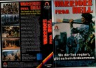 WARRIORS FROM HELL - ASCOT gr.Hartbox - VHS