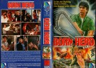 BORN HERO 2 - Conan Lee - NEW VISION gr.Hartbox - VHS